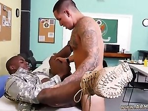 Group gay boy sex video and sexy naked men hardcore porn Yes Drill Sergeant