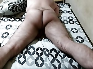 young guy humps shrunken man hard ( the return )