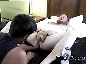 Fisting college boy and old man gay sex time free xxx Sky Works Brock s
